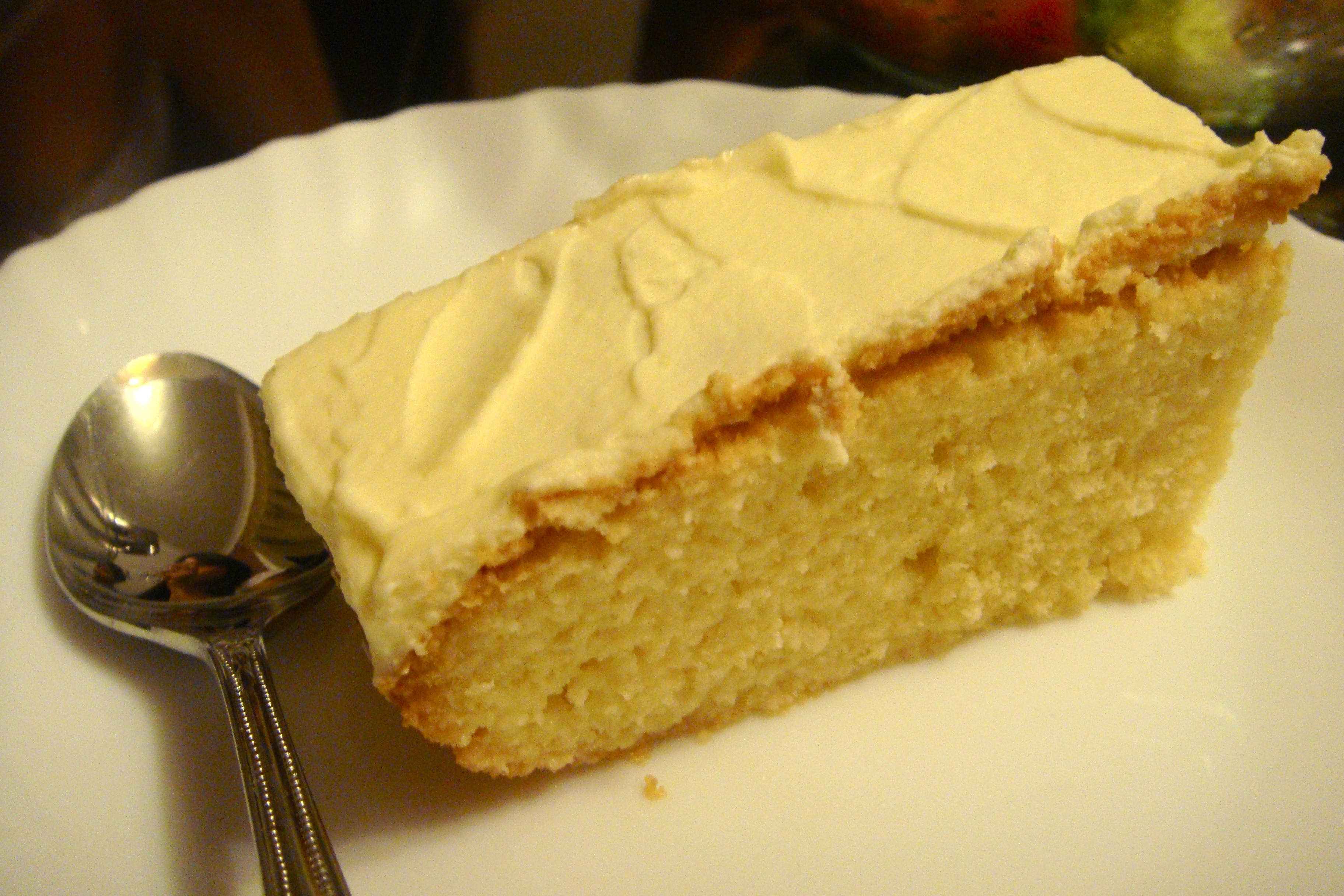 Tres Leches Cake (Three Milks Cake) | eatnownownow