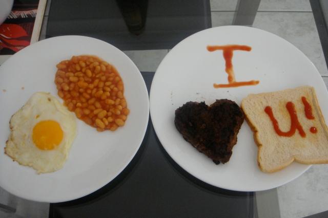 Turkey Breakfast Patty